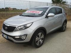 Kia Sportage COOL Benzina / Diesel