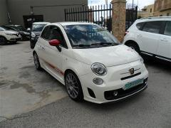 Abarth 500 1.4 Turbo T-Jet 160cv esseesse Benzina