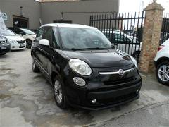 Fiat 500L 1.3 multijet 95 cv Pop Star Bi-color Diesel