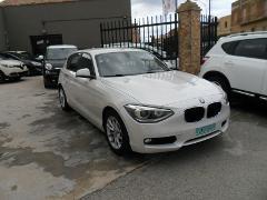 BMW 116 1.6 TDI 115CV BUSINESS Diesel