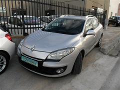 Renault Megane 1.5 dci 110cv S&S Diesel