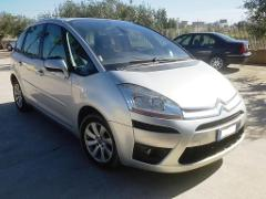 Citroen C4 Picasso EXCLUSIVE Diesel