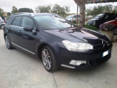 Citroen C5 Station Wagon EXCLUSIVE Diesel