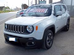 Jeep Renegade LONGITUDE Diesel