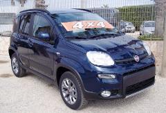 Fiat Panda 4x4 1.3 mjt 95cv Diesel