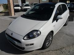 Fiat Punto evo 1.3 multijet 95 cv lounge S&S Diesel