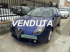 Alfa Romeo Giulietta 1.6 jtdm 105cv business Diesel