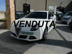 Alfa Romeo Giulietta 1.6 jtdm 105 cv distinctive Diesel