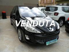 Peugeot 308 1.6 HDI 110CV PREMIUM Diesel