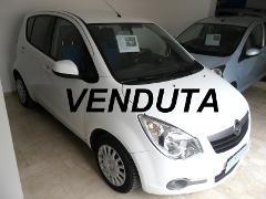 Opel Agila 1.2 ENJOY 85 CV  Benzina
