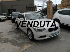 BMW 116 1.6 TDI 115CV BUSINESS Diesel