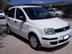 Fiat Panda ACTIVE Benzina