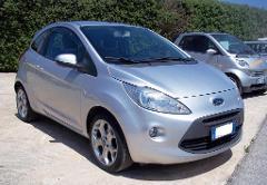 Ford Ka PLUS Benzina