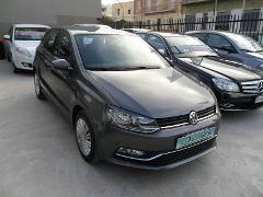 Volkswagen Polo 1.4 TDI COMFORTLINE Diesel
