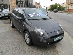 Fiat Punto evo 1.3 multijet 75 cv easy Diesel