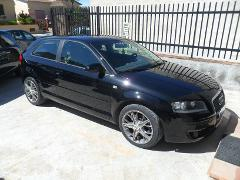 Audi A3 2.0 TDI 170CV attraction Diesel