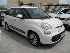 Fiat 500L Living 1.6 Multijet 105CV Pop Star 2015 Diesel