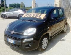 Fiat New Panda LOUNGE Diesel