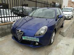 """Alfa Romeo Giulietta 1.6 jtdm 105cv business """"A RILIEVO"""" Diesel"""