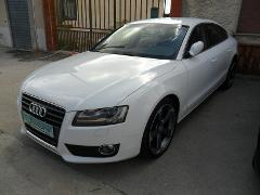 "Audi A5 2.0 TDI 170CV attraction ""A RILIEVO"" Diesel"