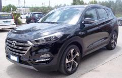 Hyundai Tucson X-POSSIBLE Diesel