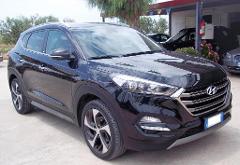 Hyundai Tucson X-POSSIBLE Diesel