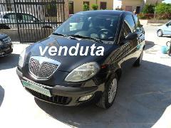 Lancia Ypsilon 1.3 multijet 75 cv  Diesel