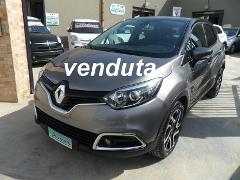 Renault Captur 1.5 dci 110cv S&S Energy Intens Diesel