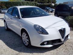 Alfa Romeo Giulietta SUPER Diesel