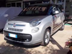 Fiat 500L POP STAR Diesel