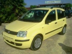 Fiat Panda DYNAMIC Benzina