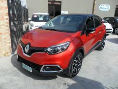 "Renault Captur 1.5dci 110cv S&S Energy Intens ""RILIEVO"" Diesel"