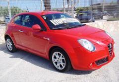Alfa Romeo mito DISTINCTIVE Benzina
