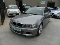 "BMW 320 2.0 tdi 150cv coupe Msport ""A RILIEVO"" Diesel"