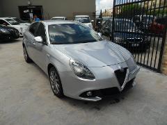 """Alfa Romeo Giulietta 1.6 jtdm 120 cv SUPER """"A RILIEVO"""" Diesel"""