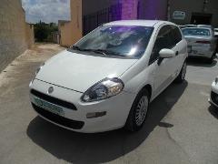 """Fiat Punto 1.3 multijet 75 cv easy """"A RILIEVO"""" Diesel"""