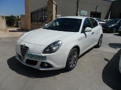 "Alfa Romeo Giulietta 2.0 jtdm-2 150cv distinctive ""A RILIEVO"" Diesel"
