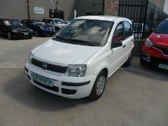 "Fiat Panda 1.1 fire 60cv active ""A RILIEVO"" Benzina"