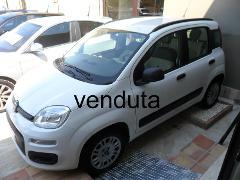 """Fiat Panda 1.2 Easy 69CV """"A RILIEVO"""" Benzina"""