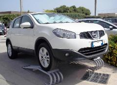 Nissan Qashqai ACENTA Diesel