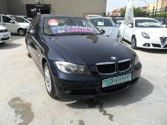 BMW 320 320d Eletta 177Cv  Diesel