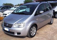 Fiat Idea EMOTION Diesel