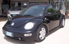 Volkswagen New Beetle HIGH LINE Diesel