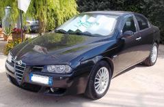 Alfa Romeo 156 DISTINCTIVE Diesel
