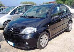 Citroen C3 EXCLUSIVE GPL / Benzina