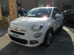 """Fiat 500X 1.6Mjet 120CV Pop Star """"A RILIEVO"""" Diesel"""