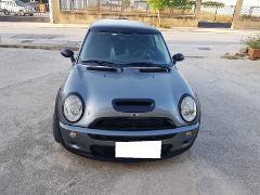 Mini Cooper S 1.6 16V TURBO 160CV Benzina