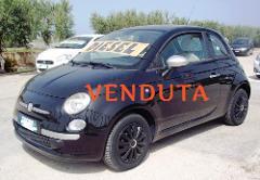 Fiat 500 POP Diesel