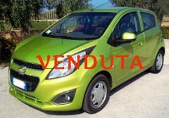 Chevrolet Spark LS Benzina