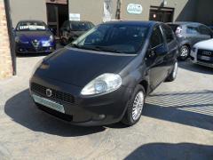 Fiat Grande Punto 1.4 bz 5 porte speed  Benzina